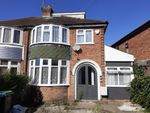 Thumbnail to rent in Hembs Crescent, Great Barr, Birmingham