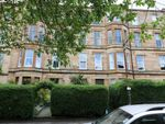 Thumbnail to rent in Cecil Street, Hillhead, Glasgow