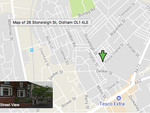 Thumbnail to rent in Stoneleigh Street, Oldham