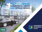 Thumbnail to rent in Kennedy Business Park, Belfast