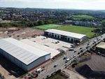 Thumbnail for sale in Tunstall Trade Park, Brownhills Road, Stoke-On-Trent