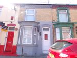 Thumbnail for sale in Parton Street, Liverpool, Merseyside, England