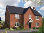 "Thumbnail to rent in ""The Truro"" at Towcester Road, Silverstone, Towcester"
