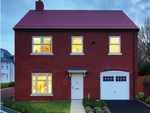 Thumbnail to rent in The Stockholm, Resevoir Road, Burton Upon Trent, Staffordshire