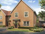 "Thumbnail to rent in ""Oakham"" at The Ridge, London Road, Hampton Vale, Peterborough"