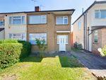Thumbnail to rent in Holyrood Avenue, Harrow
