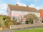 Thumbnail for sale in Gadesden Road, West Ewell, Epsom