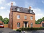 "Thumbnail to rent in ""The Alexandra"" at Hartburn, Morpeth"
