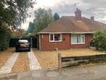 Thumbnail to rent in Oak Avenue, Alsager, Stoke-On-Trent, Cheshire