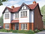 "Thumbnail to rent in ""The Tetbury"" at Russell Drive, Wollaton, Nottingham"