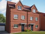 "Thumbnail to rent in ""The Aldridge"" at Hyde End Road, Shinfield, Reading"