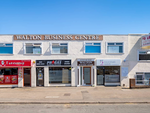 Thumbnail to rent in Terrace Road, Walton On Thames