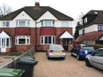 Thumbnail to rent in St. Helens Road, Leamington Spa