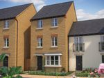 "Thumbnail to rent in ""The Eaton"" at Whitelands Way, Bicester"