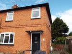 Thumbnail to rent in Buck Street, Worcester