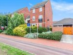 Thumbnail for sale in Gliwice Way, Doncaster