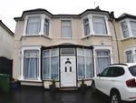 Thumbnail for sale in Selborne Road, Ilford