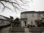 Thumbnail to rent in Catterick Close, Ernesettle, Plymouth