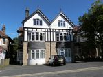 Thumbnail to rent in Spring Grove, Harrogate