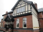 Thumbnail to rent in Queens Court Apartments, Etruria Road, Basford, Stoke On Trent, Staffordshire