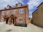 Thumbnail for sale in St Johns Village, Medland Drive, Bracebridge Heath, Lincoln