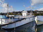 Thumbnail for sale in Mylor Creek Boatyard, Mylor Bridge, Falmouth