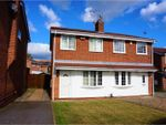 Thumbnail for sale in Linnet Drive, Mansfield