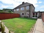 Thumbnail to rent in Bournebrook Avenue, Wirksworth, Derbyshire