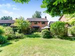 Thumbnail to rent in Bossington Close, Rownhams, Southampton