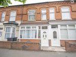 Thumbnail for sale in Osborn Road, Sparkbrook, Birmingham