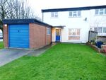 Thumbnail for sale in Drake Close, St. Athan, Barry
