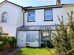 Thumbnail to rent in Windsor Road, Torquay