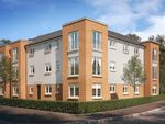 """Thumbnail to rent in """"The C-Type Apartments """" at The Wisp, Edinburgh"""