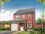 "Thumbnail to rent in ""The Rufford"" at Faldo Drive, Ashington"