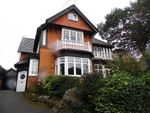 Thumbnail to rent in Meyrick Park Crescent, Bournemouth
