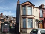 Thumbnail for sale in Gorsebank Road, Mossley Hill, Liverpool