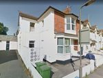 Thumbnail to rent in St. James Road, Torquay