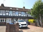 Thumbnail for sale in Downlands Avenue, Worthing, West Sussex