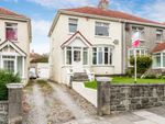Thumbnail for sale in Victoria Road, St. Budeaux, Plymouth
