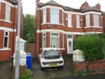 Thumbnail to rent in Clarendon Road West, Chorlton Cum Hardy, Manchester