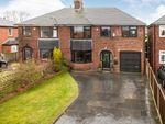 Thumbnail for sale in Park Lane, Knypersley, Stoke-On-Trent, Staffordshire