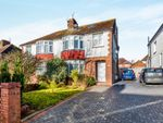 Thumbnail for sale in Sunninghill Avenue, Hove