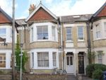 Thumbnail to rent in Jeune Street, East Oxford