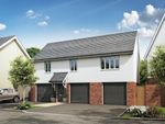 "Thumbnail to rent in ""Alcester"" at Godwell Lane, Ivybridge"