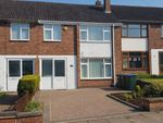 Thumbnail to rent in 4 Bedroom, Unfurnished, Terrace House, Princethorpe Way, Coventry