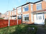 Thumbnail for sale in Sutton Road, Hull