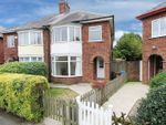 Thumbnail to rent in Barrington Avenue, Hull