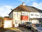 Thumbnail for sale in Northey Avenue, Cheam, Sutton