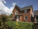 "Thumbnail to rent in ""Lincoln"" at Lytham Road, Warton, Preston"