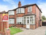 Thumbnail to rent in St Martins Crescent, Chapel Allerton, Leeds
